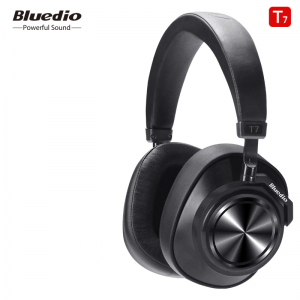 Bluetooth Headphones Bluedio T7 Active Noise Cancelling